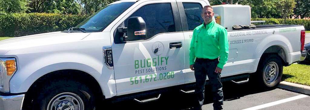 Boca Raton Pest Control