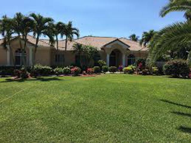 Boca Raton Lawn Care